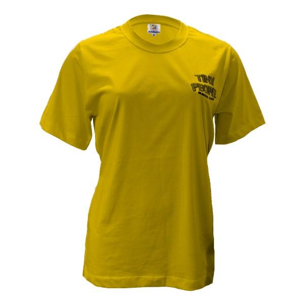 Camiseta Básica Baby look em Algodão diversas cores c/ silk - OK