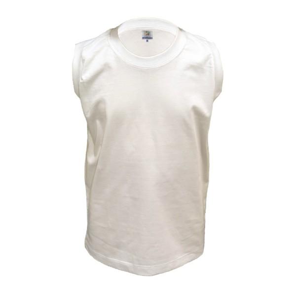 Camiseta sem Manga - RPC Branca