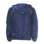 Blusa de Tactel Forrado - Azul Marinho