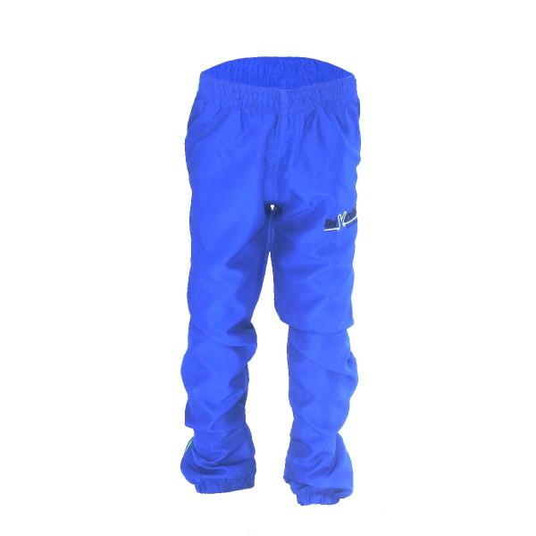 Calça de Tactel - Azul Royal - Sem Forro